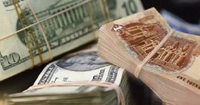 الدولار يواصل استقراره أمام الجنيه المصري