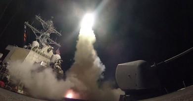 امريكا تتراجع عن ضرب كوريا الشمالية