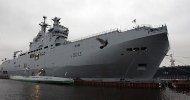 كوريا الجنوبية تمنح الفلبين سفينة حربية ب 100 دولار