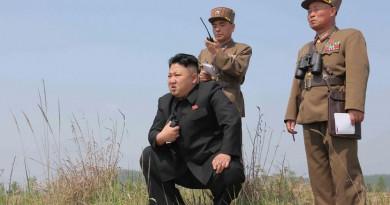 أمريكا تبلغ اليابان عن ضربة لكوريا الشمالية