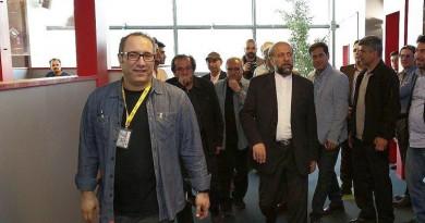 """رئيس مؤسسة السينما الإيرانية ل""""التلغراف"""": """"مهرجان فجر"""" يمكن أن يصبح مخرجاً دبلوماسياً لإيران"""
