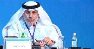 منظمات حقوقية تندد بسجن الدكتور ناصر بن غيث عشر سنوات