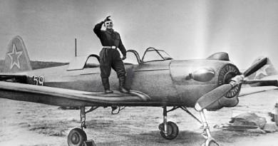 تعرف على يوري غاغارين أول رائد فضاء فى يوم الفضاء العالمي