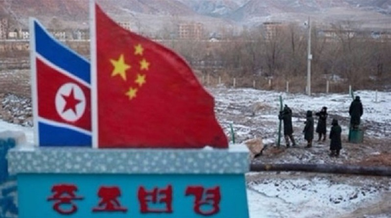 هدوء على الحدود مع الصين رغم تهديدات كوريا الشمالية