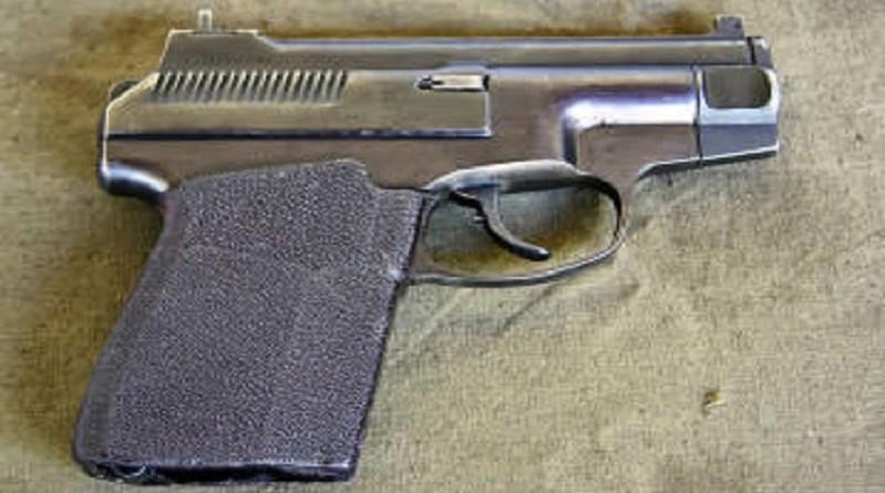 روسيا تطور مسدسا كاتما للصوت