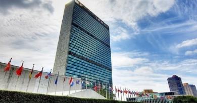 مجلس الأمن يدعو العالم للتعاون مع الحكومة المصرية