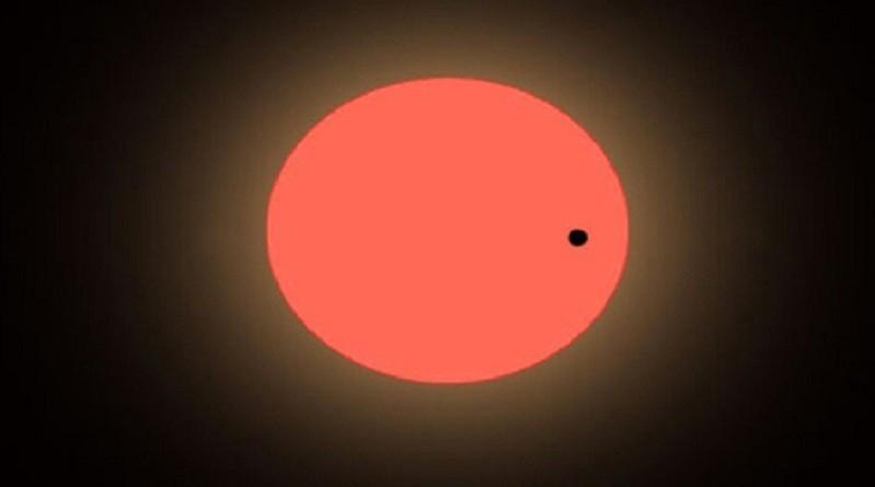 اكتشاف كوكب يحتمل أن يكون مأهولا