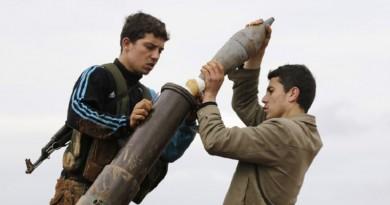 """تحقيق صحفي يكشف توريد الأسلحة البلغارية إلى """"جبهة النصرة"""" عبر دولة خليجية"""
