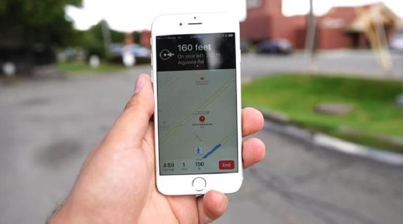 خرائط جوجل تذكرك بمكان انتظار سيارتك
