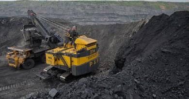 تقرير: الصين تخطط لإنشاء 10 شركات فحم عملاقة عبر عمليات اندماج