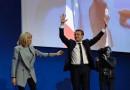 أوروبا تتنفس الصعداء إثر تأهل ماكرون إلى الانتخابات الفرنسية