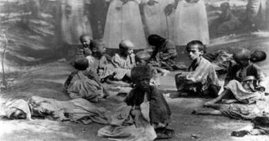 """فيلم """"ذا بروميس"""" ينقل مأساة مذابح الأرمن إلى الشاشة الكبيرة"""