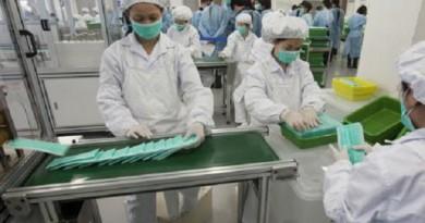 الصين.. 47 حالة وفاة بفيروس إتش7إن9 خلال مارس