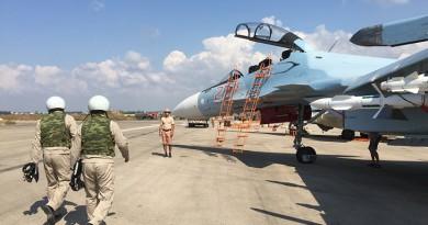 السيناريو الكامل.. هكذا تستعد روسيا لضربة أمريكية جديدة في سوريا