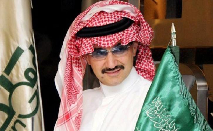 صحيفة: الوليد بن طلال يبيع مشروعه في توشكى