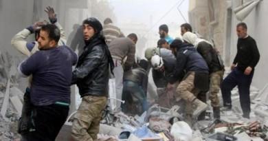 """""""الصحة التركية"""": التحاليل الأولية ضحايا هجوم سوريا تعرضوا لغاز السارين"""
