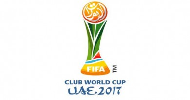 الكشف عن شعار كأس العالم للأندية بالإمارات