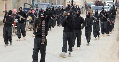 """منظمة """"الأمن الجماعي"""": """"داعش"""" والقاعدة يتفاوضان لتشكيل اتحاد بينهما"""