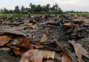 وقائع حملة عسكرية أججت أزمة الروهينجا في ميانمار