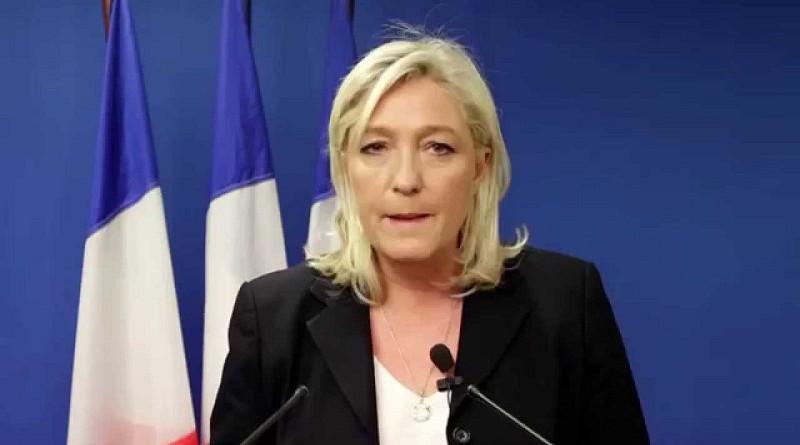 لوبان: اليورو سكين في ضلوع الفرنسيين