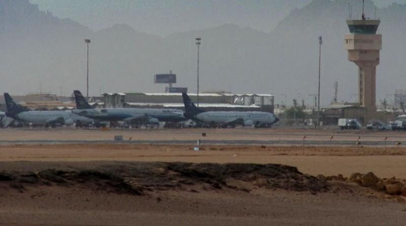 مصر ترفض اقتراحا يقضي بوجود أمنيين روس بشكل دائم في المطارات