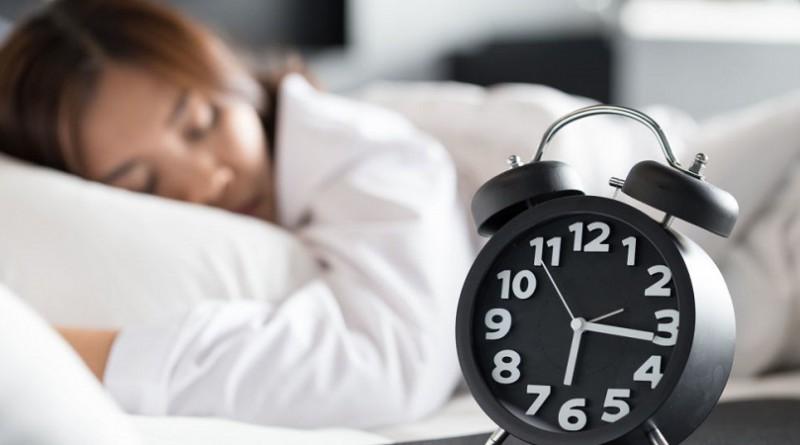 علماء يكشفون كيفية إنقاص الوزن أثناء النوم