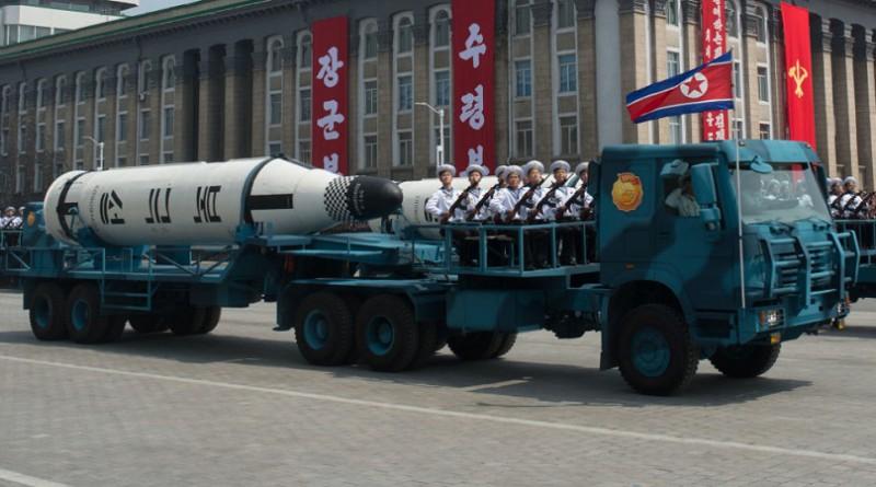 """""""أزمة مالية عالمية"""" جديدة تنتظر العالم بسبب أمريكا وكوريا الشمالية"""