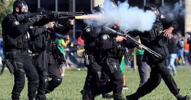 تامر ينشر الجيش بعد اشتباكات مع المتظاهرين