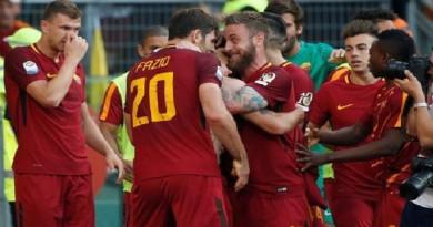 بالفيديو... روما يودِّع الملك بفوز مستحق