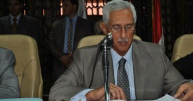 الجمعية العمومية لمجلس الدولة ترشح المستشار يحيى دكروري منفردًا