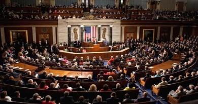 الحزب الديمقراطي الأمريكي يطالب بحق تقرير المصير للفلسطينيين