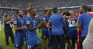 بالفيديو ... الهلال يفوز بثنائية ويصعد لربع نهائي أبطال آسيا