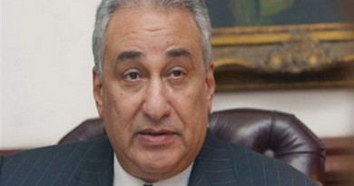 نقيب المحامين: احتجاز خالد علي يفتقد المبررات القانونية للحبس الاحتياطي