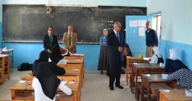 النيابة الإدارية تفتح تحقيقات عاجلة في تسريب امتحانات الإعدادي والثانوي