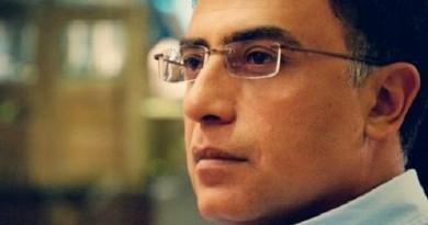 التلغراف تحاور الكاتب المصري الموهوب اشرف العشماوي