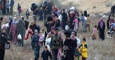 تقرير الأمم المتحدة: 700 ألف عراقي نزحوا عن غرب الموصل