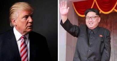 مفاجأت ترامب للعالم : يشرفني لقاء زعيم كوريا الشمالية