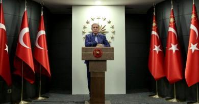 تركيا تؤكد : لن نتوسل لألمانيا