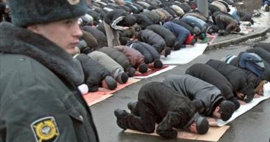 تعرف على احتفال مسلمي روسيا بشهر رمضان