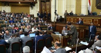 مجلس النواب يصوت على العلاوة وقانوني الرياضة والاستثمار.. وطلبات إحاطة بالجملة للوزراء