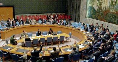 مجلس الأمن يطالب كوريا الشمالية بعدم إجراء الاختبارات النووية والصاروخية