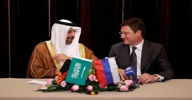 موسكو والرياض تتفقان على رفع أسعار النفط