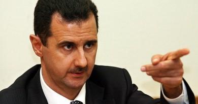 وزير الإسكان الاسرائيلي : حان الوقت لتصفية الأسد
