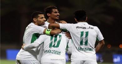 بالفيديو ... الأهلي السعودي يتأهل لربع نهائي أبطال آسيا بثلاثية قاسية