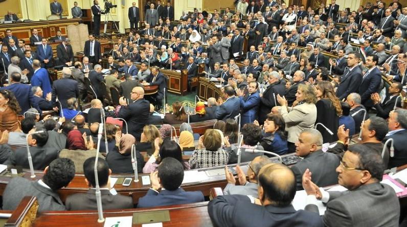 مجلس النواب يوافق على قانون الرياضة