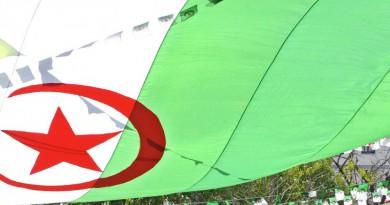 اعلان النتائج النهائية للانتخابات التشريعية بالجزائر