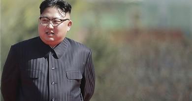 بيونج يانج تتهم الولايات المتحدة وكوريا الجنوبية بمحاولة اغتيال كيم جونغ أون