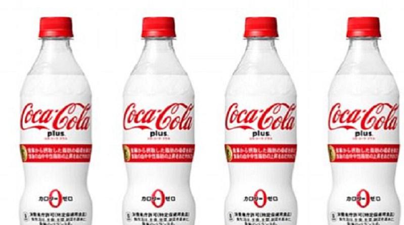 """كوكا كولا تضيف """"الألياف"""" إلى مشروباتها لجعلها صحية أكثر"""