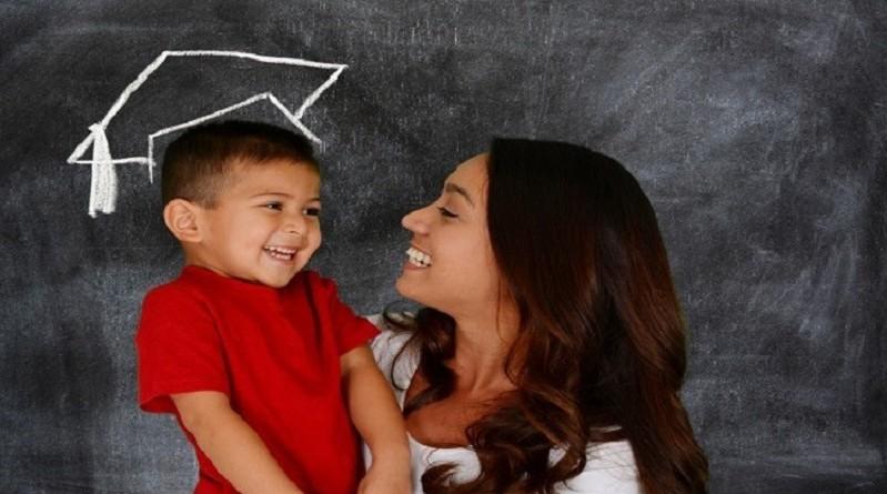 الأطفال يتوارثون الذكاء من الأمهات وليس من الآباء