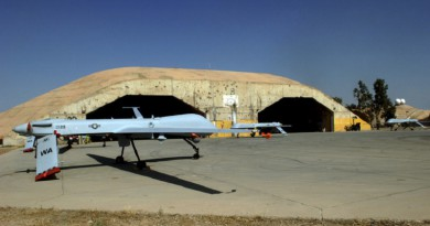 تحقيق يكشف فضائح الأمريكيين في قاعدة بلد العراقية